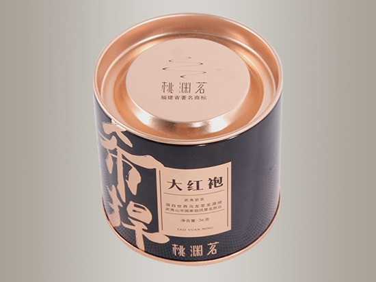 茶叶罐D83*80mm