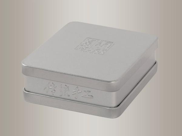 小茶叶新浦京,茶叶包装盒90*80*31mm