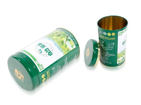 老茶农告诉您:为什么好茶都喜欢用铁茶叶罐当包装